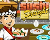 Play Sushi Delight
