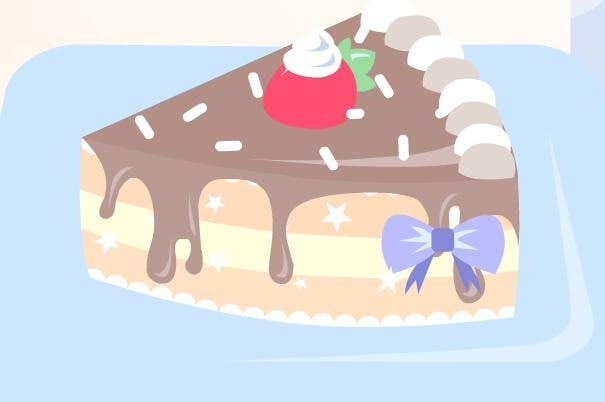 Play Cake Deco