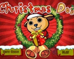 Play Christmas Dog
