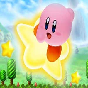 Play  Kirby New Adventure