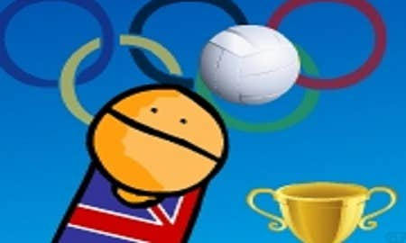 Play Worlds Hardest Volleyball Championship