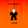 Play Slender's Maze