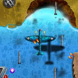 Play Spitfire Hero