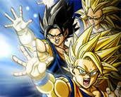 Play Dragon Ball Fighting v2.0