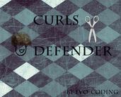 Play Curls Defender