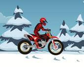 Play Extreme moto trick