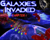Play Galaxies Invaded: Chapter 1