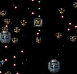 Play Galaxy Defender