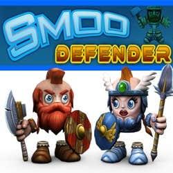 Play Smoo Defender