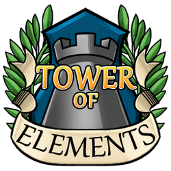 Play Tower of Elements - Match 3, Tower Defense, RPG