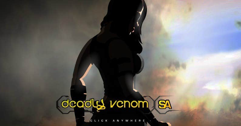 Play DEADLY VENOM 4