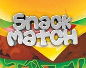 Play Snack Match