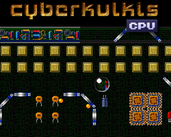 Play Cyber Kulkis: CPU
