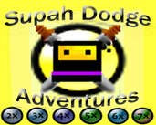 Play Supah Dodge Adventures