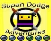 Play Supah Dodge Adventures