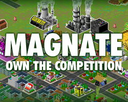 Play Magnate MBA