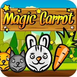 Play Magic Carrot
