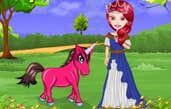 Play Pony Princess