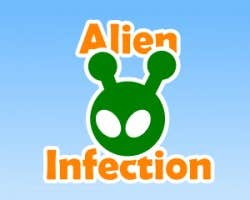 Play Alien Infection