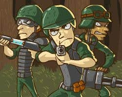 Play  Cobra Squad 2
