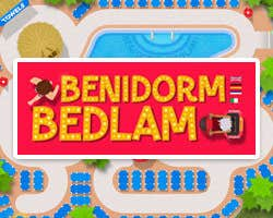 Play Benidorm Bedlam