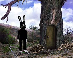 Play Rabbit Fable