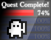 Play Quest Complete!