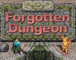 Play The Forgotten Dungeon