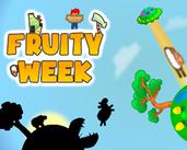 Play Fruity Week