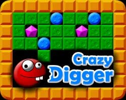 Play Crazy Digger