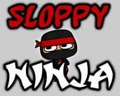 Play Sloppy Ninja - Demo
