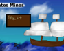 Play Pirate Mines!