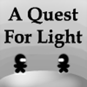 Play A Quest for Light