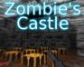 Play Zombie's Castle