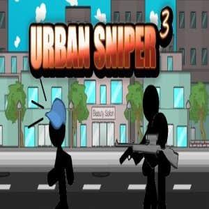 Play Urban Sniper 3