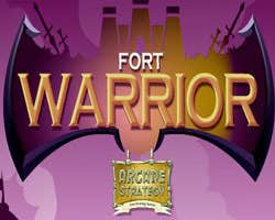 Play Fort Warrior