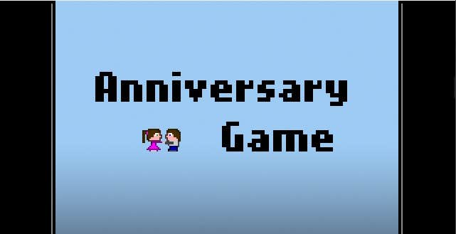 Play Anniversary Game