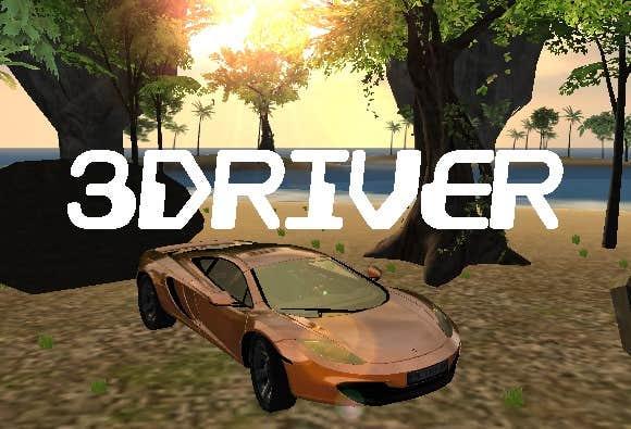 Play 3DRIVER - Testversion