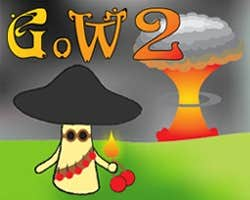 Play Garden of War 2