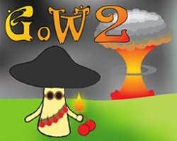 Play Garden of War 2