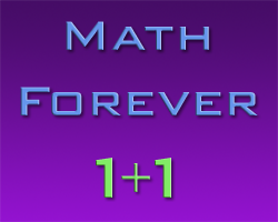 Play Math Forever 2