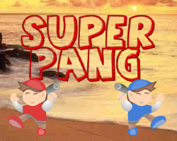 Play Super Pang