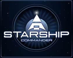 Play Starship Commander
