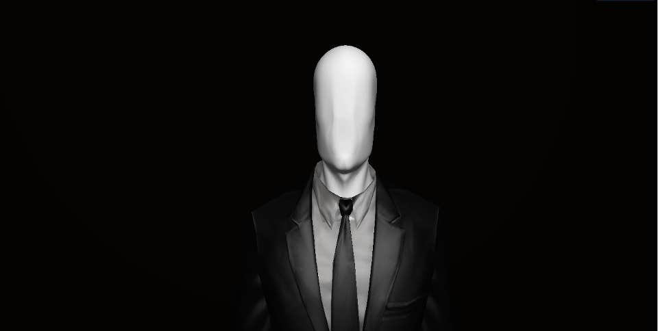 Play The Slenderman Online
