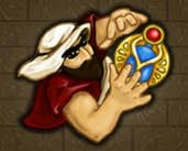 Play Unlucky Robber