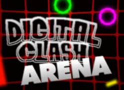 Play Digital Clash Arena