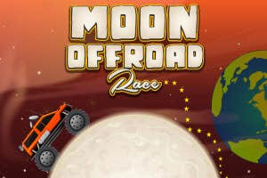 Play Moon Offroad