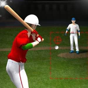 Play Baseball Big Hitter
