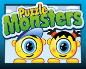 Play Puzzle Monsters