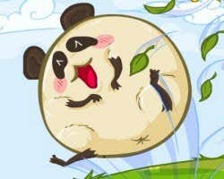 Play Yummy Panda